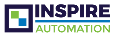 Inspire Automation Logo